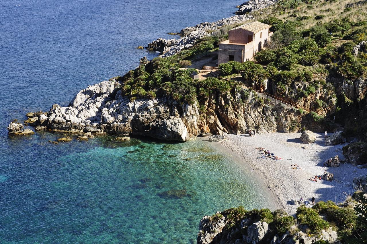 Spiagge bandiere blu 2019 in Sicilia, ecco quali sono