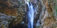 Cascate del Catafurco, percorso e come arrivare