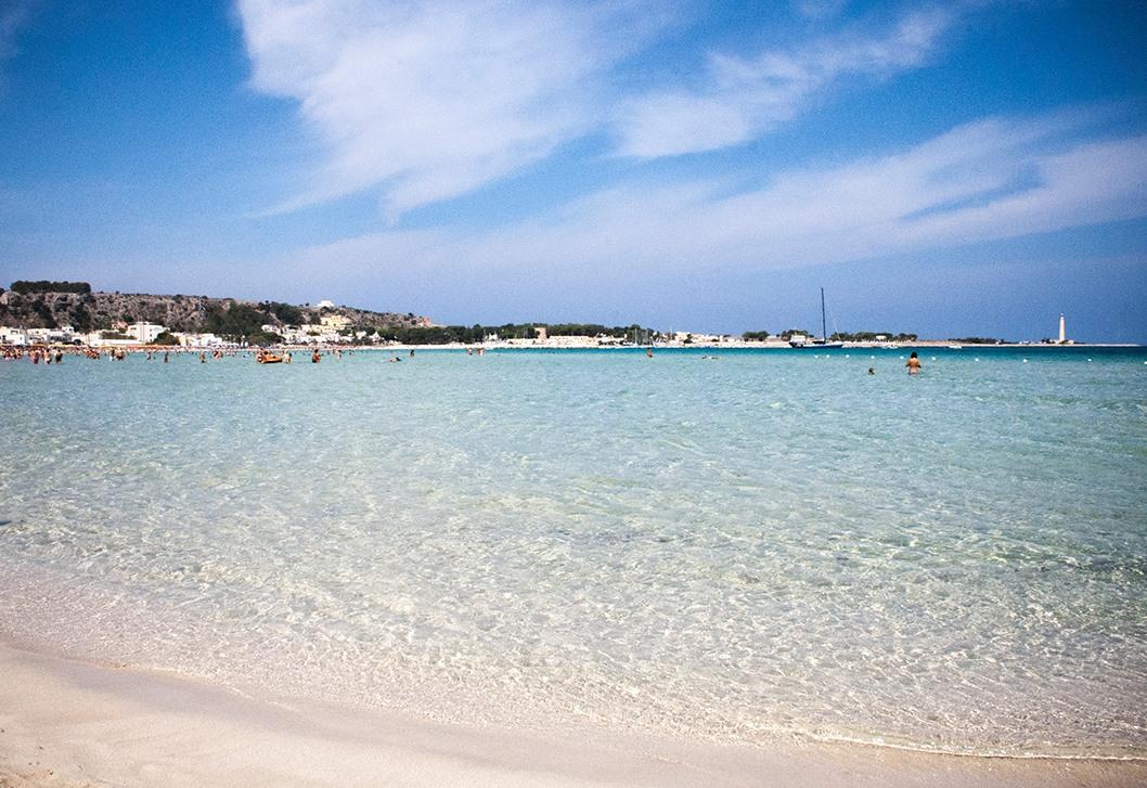 Fine settimana in Sicilia al mare? 5 mete consigliate