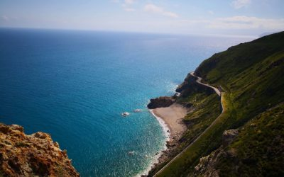 Capo Calavà, il sentiero naturalistico tra le escursioni da provare