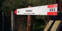 Sentiero coda di volpe, trekking a Tindari